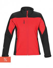 Women`s Edge Softshell Jacket